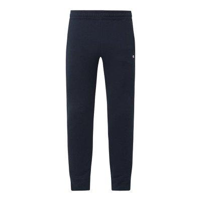 Champion Slim fit sweatpants met logodetail
