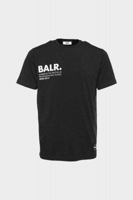 BALR. BALR. Lifestyle Straight T-Shirt