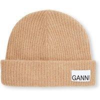 Ganni Muts in wolblend