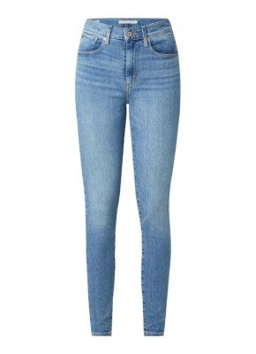 Levi's Levi's Mile High high waist skinny fit jeans