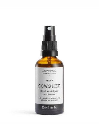 Cowshed Cowshed - Fresh Deodorant Spray - 50 ml