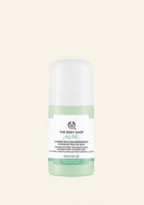 Aloe Caring Roll-on Deodorant 50 ML