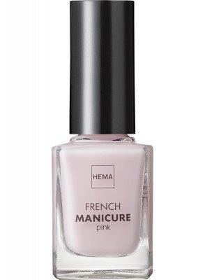 HEMA French Manicure Pink
