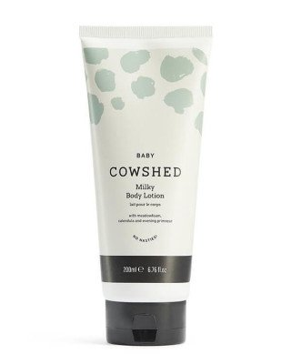 Cowshed Cowshed - Baby Milky Body Lotion - 200 ml