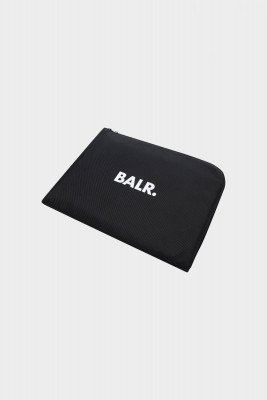 BALR. U-Series Small Laptop Sleeve 15 inch Jet