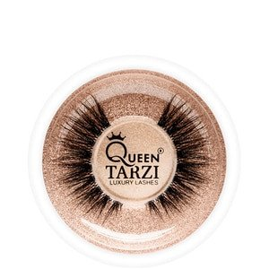 Queen Tarzi Queen Tarzi Luxury Lashes Queen Tarzi - Luxury Lashes Nora 3d Wimpers