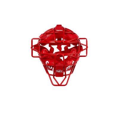 Supreme Supreme Rawlings Catcher's Mask