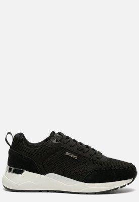 Bjorn Borg Bjorn Borg R1900 KNT sneakers zwart