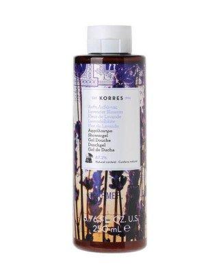 Korres Korres - Lavender Blossom Showergel - 250 ml
