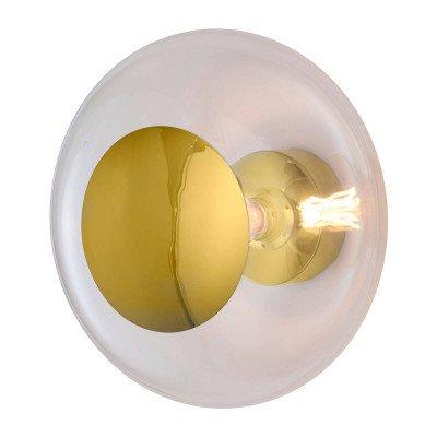 Ebb en Flow EBB & FLOW Horizon fitting goud/helder Ø 36 cm