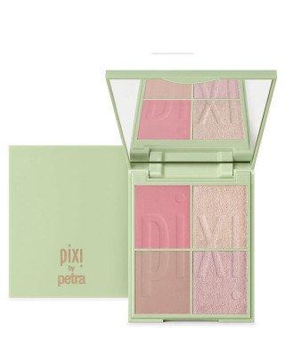 Pixi Pixi - Nuance Quartette - Sugar Blossom - 12 gr
