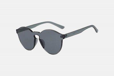 Blank-Sunglasses NL CANDY. - Black