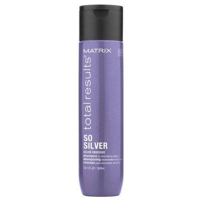 Matrix Matrix So Silver Shampoo 300ml