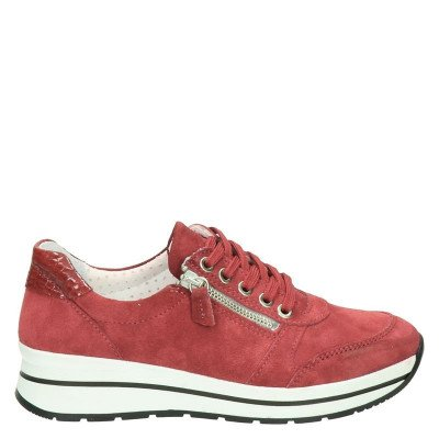 Nelson Nelson lage sneakers