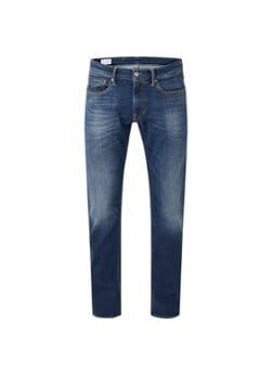 Kings Of Indigo Kings of Indigo Ryan straight fit jeans van biologisch katoen