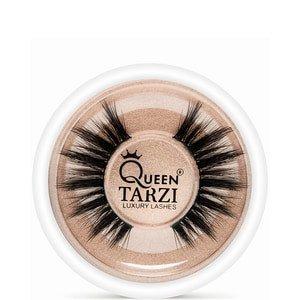 Queen Tarzi Queen Tarzi Luxury Lashes Queen Tarzi - Luxury Lashes Ivy 3d Wimpers