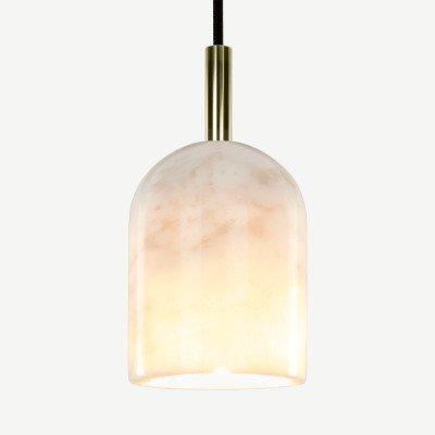 MADE.COM Gabriel marmeren hanglamp