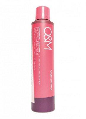 Original & Mineral Original & Mineral Original Queenie Firm Hold Hairspray - haarlak
