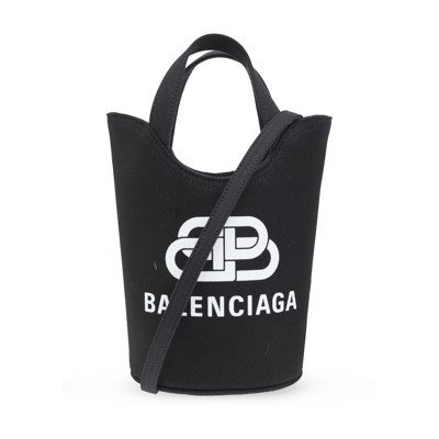 Balenciaga Women's Wave XS Tote BAG
