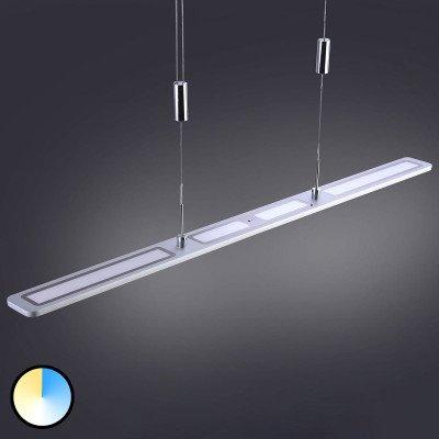 PAUL NEUHAUS Nika - LED hanglamp met gebarensturing