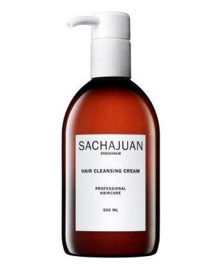 SachaJuan SachaJuan - Hair Cleansing Cream - 500 ml