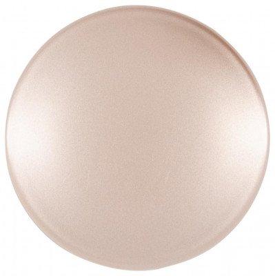 HEMA Vouwspiegeltje Metallic Rosé Ø 7.5 Cm