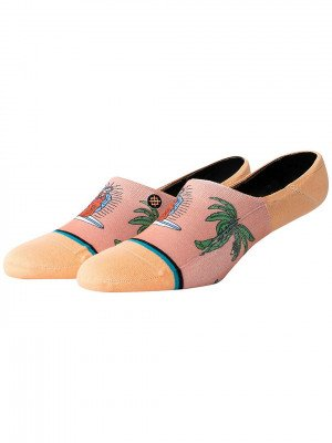 Stance Stance Guadalupe Socks rood