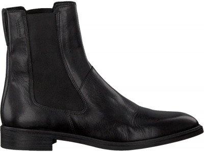 Zwarte Vagabond Chelsea Boots Frances 5006