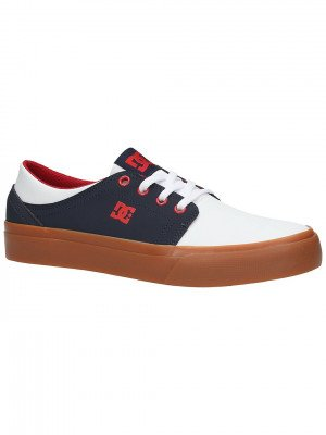 DC DC Trase Sneakers blauw