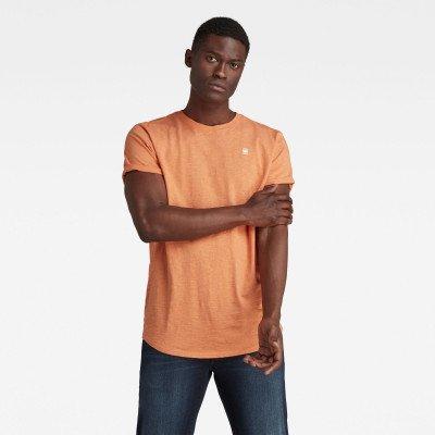 G-Star RAW Lash T-Shirt - Meerkleurig - Heren