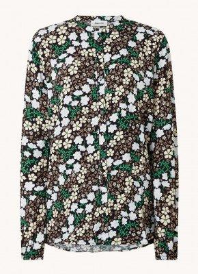 Modström Modström Harlow blouse met bloemenprint