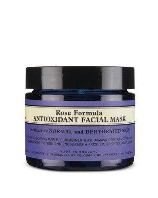 Neal's Yard Remedies Neal's Yard Remedies - Rose Antioxidant Facial Mask - 50 gr
