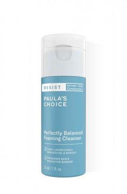 Paula's Choice Resist Anti-Aging Foaming Gezichtsreiniger
