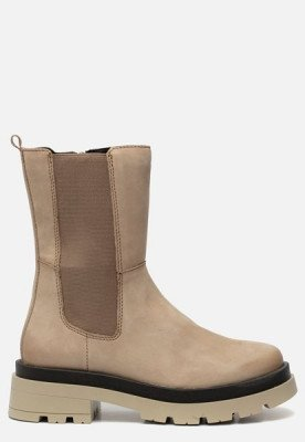 Ps poelman Ps poelman Chelsea boots taupe