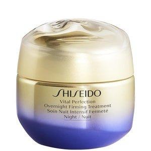 Shiseido Shiseido Vital Perfection Shiseido - Vital Perfection Overnight Firming Treatment - 50 ML