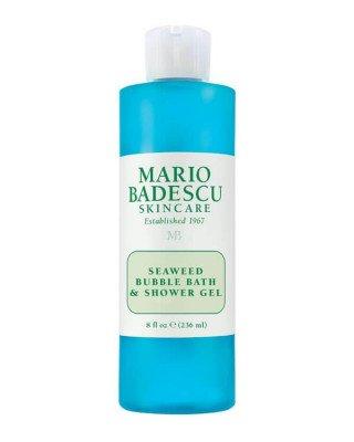 Mario Badescu Mario Badescu - Seaweed Bubble Bath & Shower Gel - 236 ml