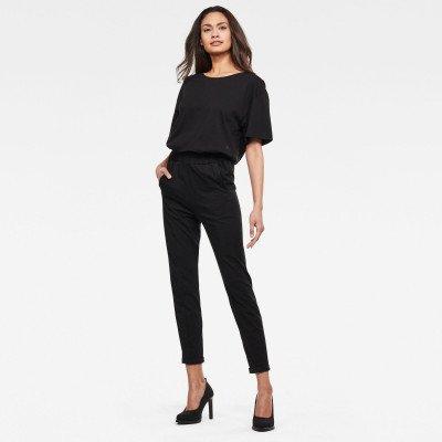 G-Star RAW Bohdana Suit - Zwart - Dames