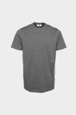 BALR. CC BALR. Straight T-Shirt Dk Htr