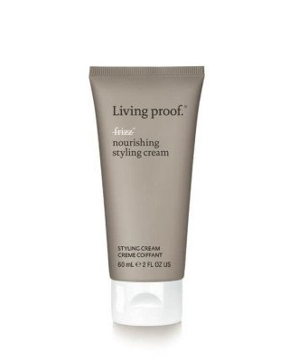 Living Proof Living Proof - No Frizz Nourishing Styling Cream - 60 ml
