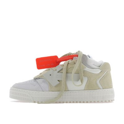 Off-White Off-White WMNS 4.0 Low Top Beige