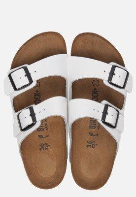 Birkenstock Birkenstock Arizona slippers wit