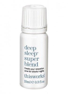 This Works This Works Deep Sleep Super Blend - geurolie