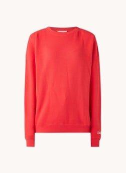 BAenSH ba&sh Baidy sweater met backprint