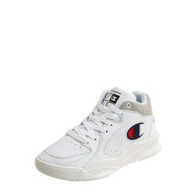 Champion Sneakers in leerlook, model 'Zone Mid'