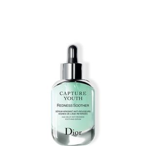 Dior Dior Capture Youth Redness Soother Dior - Capture Youth Redness Soother Age-delay Anti-redness Soothing Serum