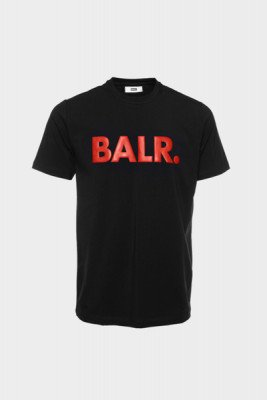 BALR. BALR. Straight Brand T-shirt