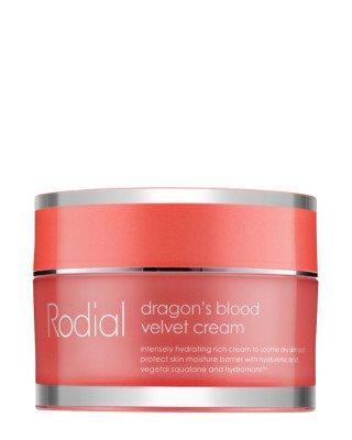 Rodial Rodial - Dragon's Blood Velvet Cream - 50 ml