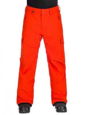 Quiksilver Quiksilver Porter Pants rood