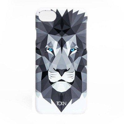 Tckn Phone case geometric lion - iPhone 7 / 8