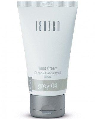Janzen Janzen Cedar Sandalwood Janzen - HAND CREAM GREY 04 Handverzorging